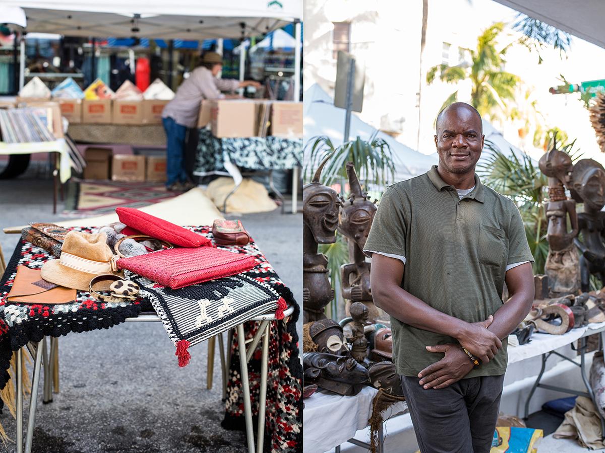 08_Flea market Florida