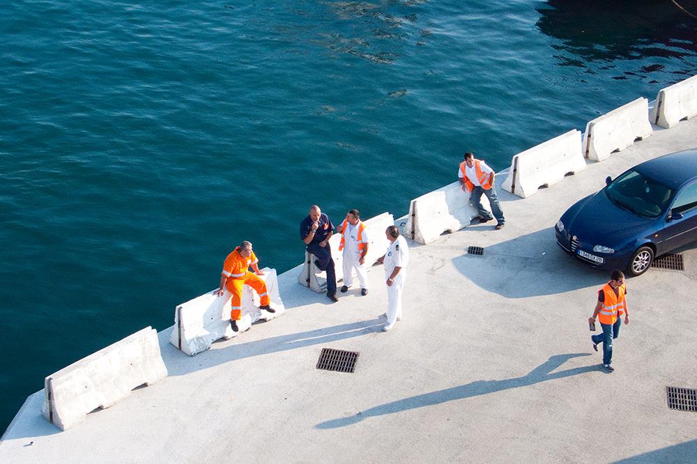 Corse Juni 2010