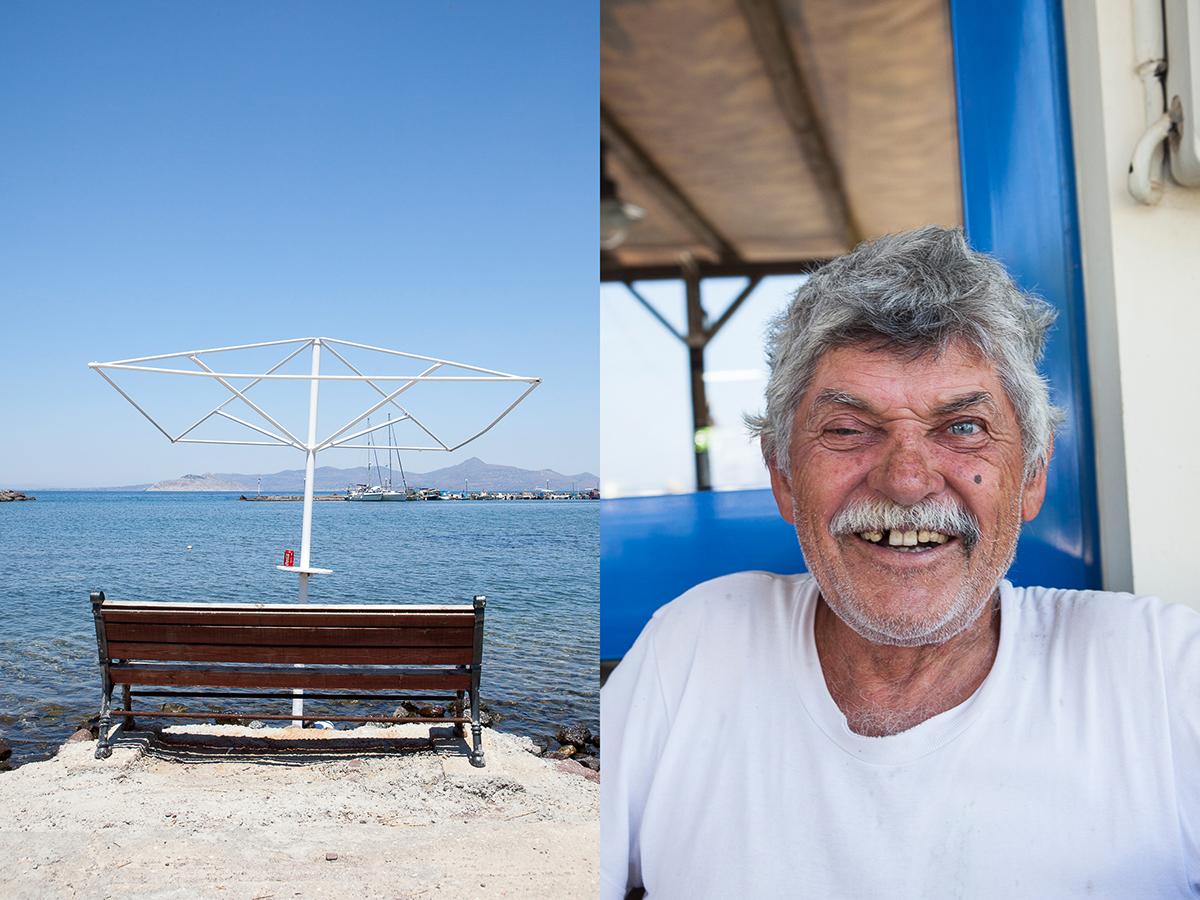 Greece Seaman